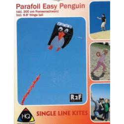 foil pinguino cometas colombia colombian kites