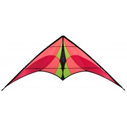 Prism Kite JAZZ SPORT KITE FIRE