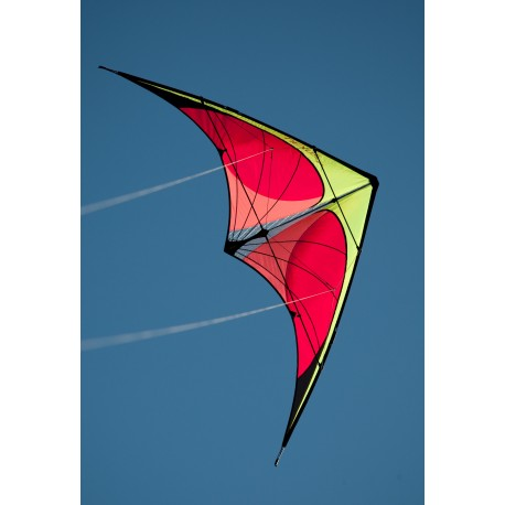 Prism Kite NEXUS SPORT KITE YELLOW