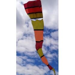 Parafoil 2.0 tafetta multicolor