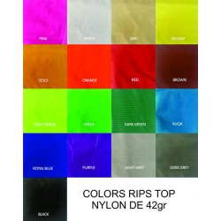 Textil Ripstop Nylon 42gr